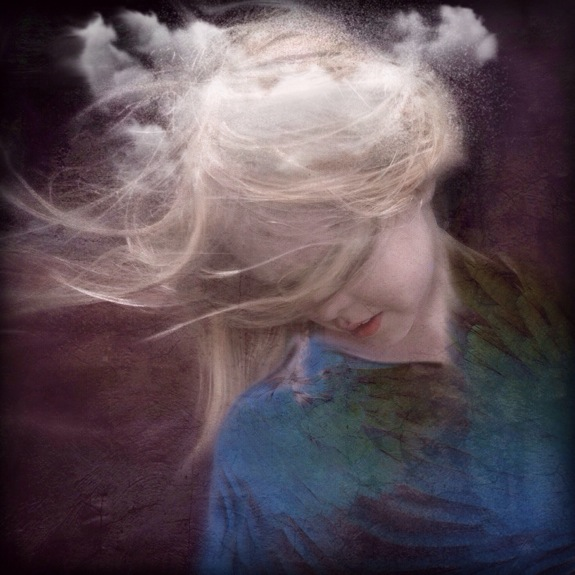 In Dreams © Mimi Svanberg