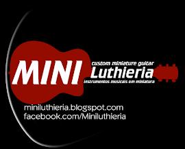 Miniluthieria no Facebook