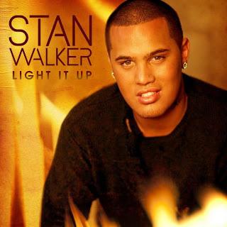 Stan Walker - Light It Up Lyrics