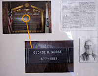 historic norwood ma home the george h morse house