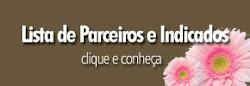 Meus INDICADOS pelo Brasil: