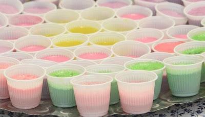 Gelatina Saudável: dicas para a gelatina ficar mais saudável