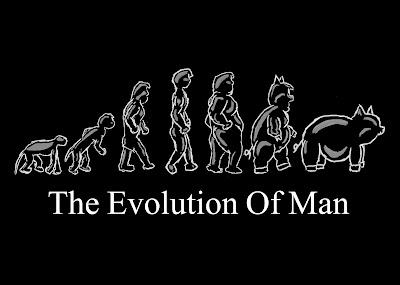 Human intelligence is declining