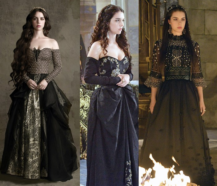 What I\'m Watching: Reign