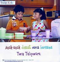 katalog tulip kids