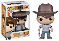 Funko Pop! Carl