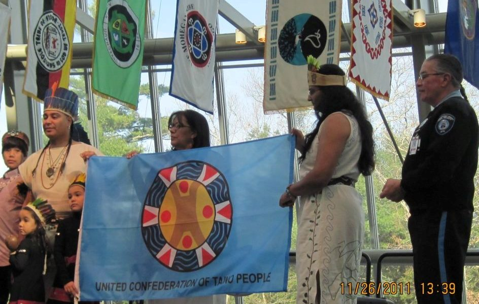 Mashantucket Pequot Tribal Nation Mashantucket Pequot Nation