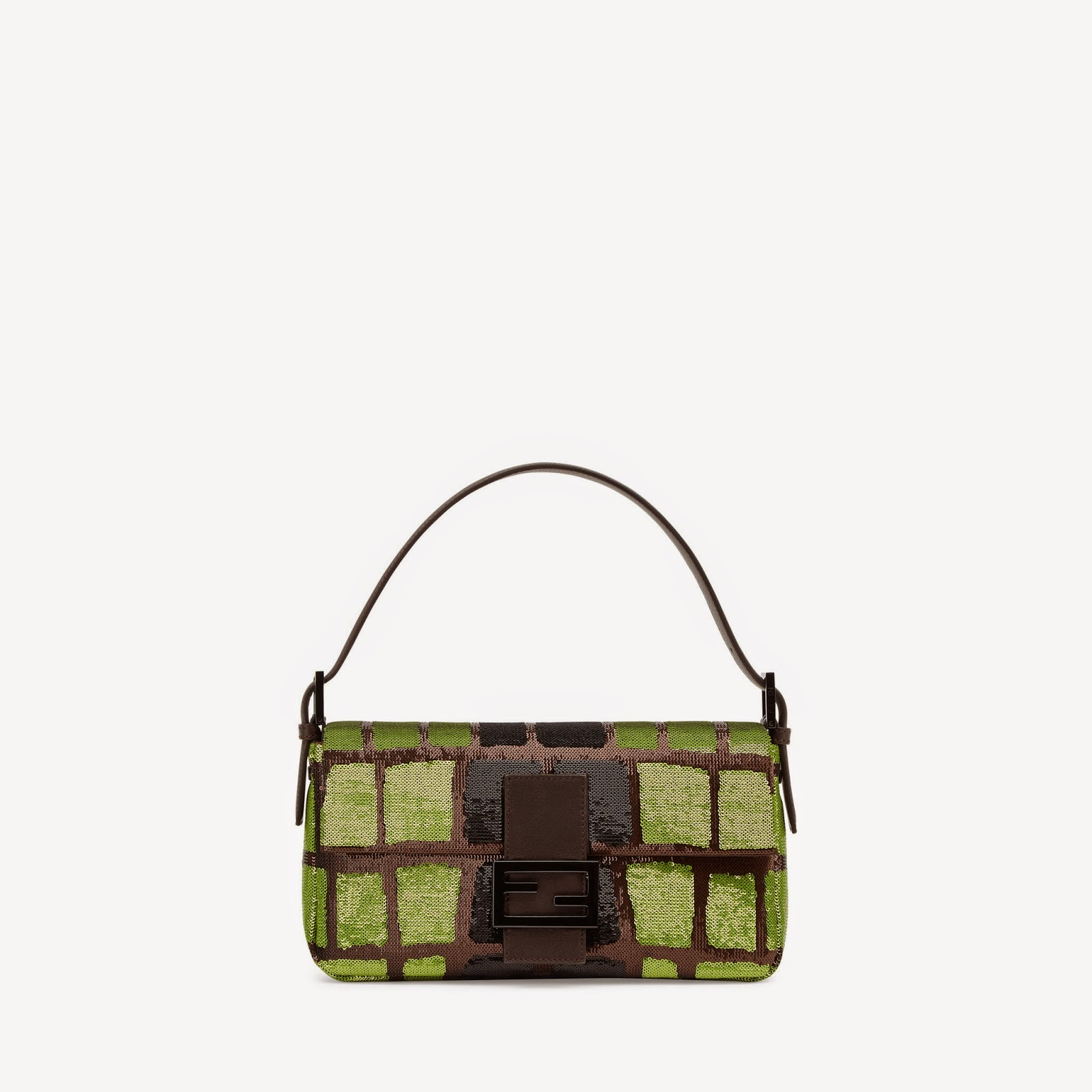 Fendi's Fall/Winter 2014 Bags