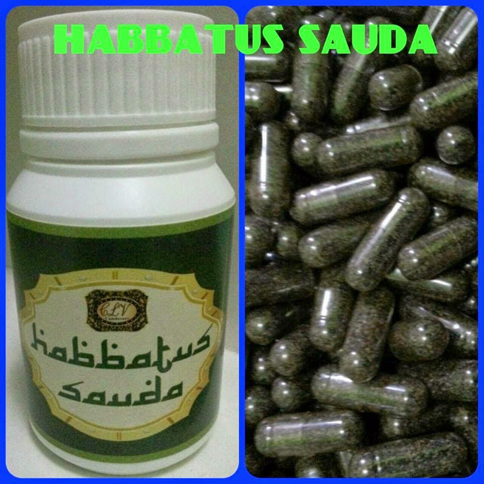 Habbatus Sauda
