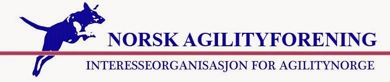 Norsk agilityforening - interesseorganisasjon for agilityNorge