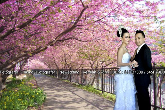 Prewedding : Verdian & Airin || Fotografer : Klikmg3 Fotografer ( Fotografer Purwokerto )