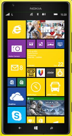 Harga Nokia Lumia 1520 Terbaru - Juli 2014