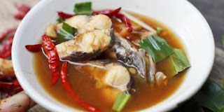 sup patin resep makanan sederhana