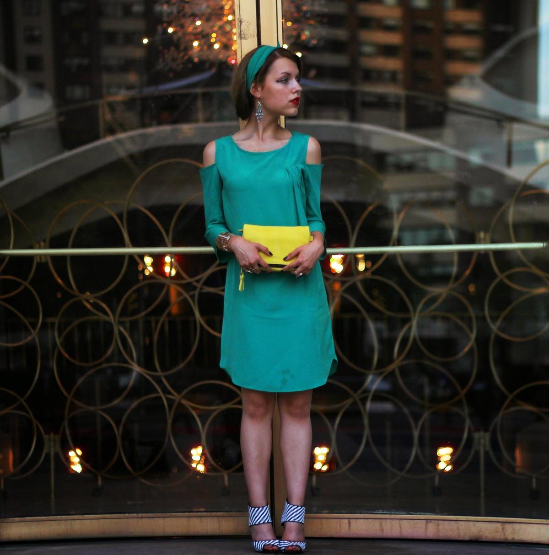 fashion posting new york style impression