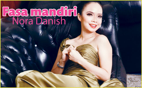 Debaran Nora Danish