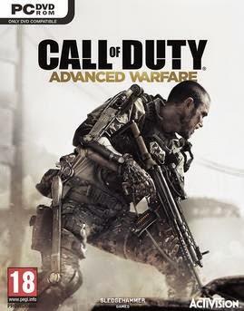 PC Games Call Of Duty Advanced Warfare