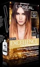 kit mechas californianas loreal argentina 2014