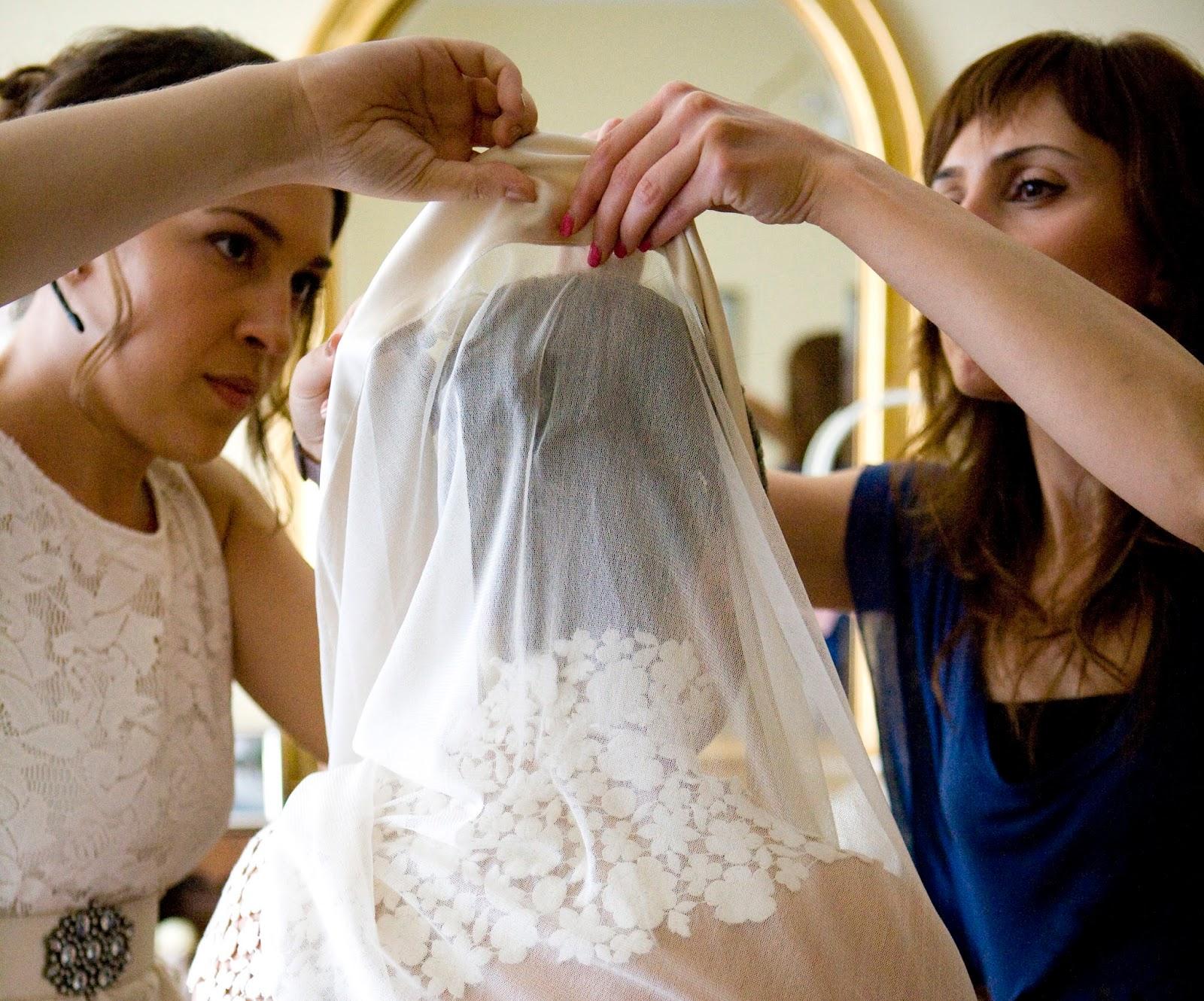 ELISA WEDDING DREAM BLOG