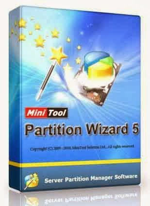 MiniTool Partition Wizard Professional 9.0.0 + Boot Media Builder