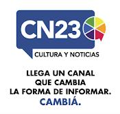 CN 23 CULTURA y NOTICIAS