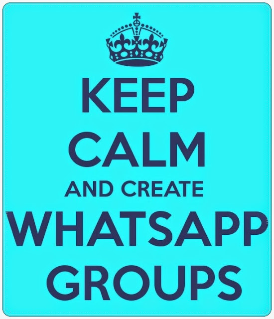 how to move group contacts into another group whatsap