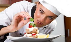 Curso técnico en cocina y gastronomía