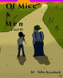 of mice and men essays on conflict