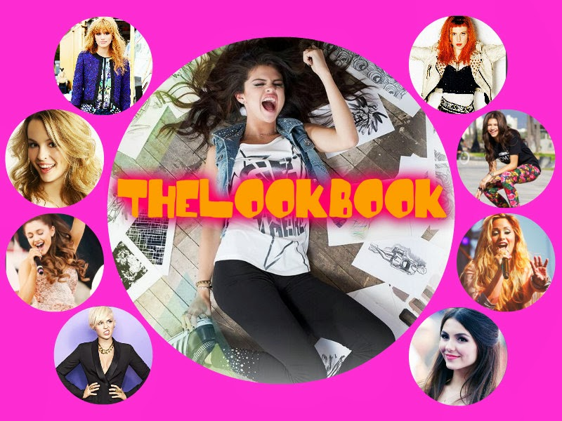 Thelookbook