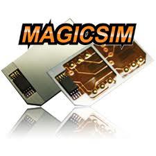 Mtn magic sim-logo