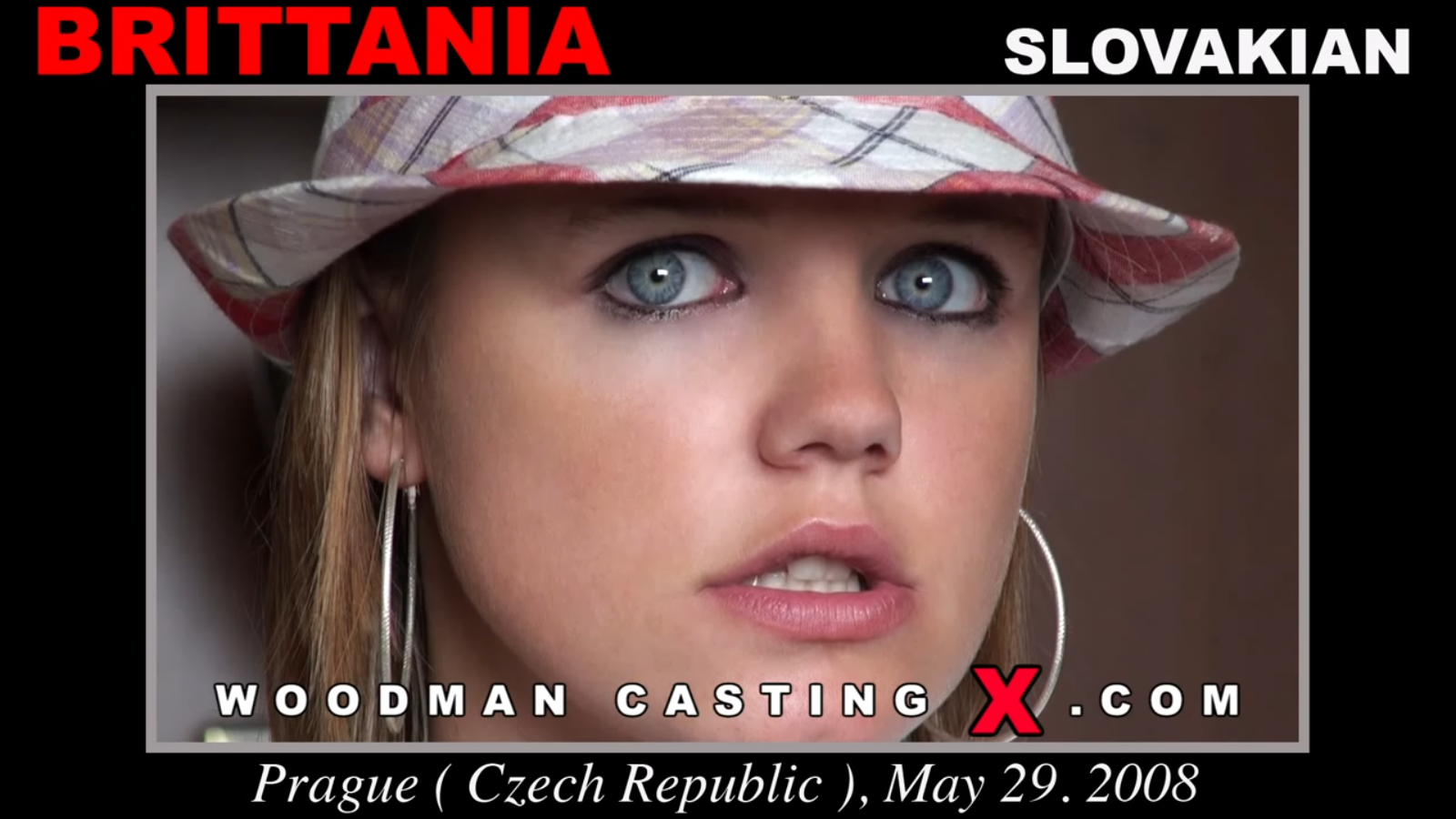 woodman casting x - brittania - nude porn naked