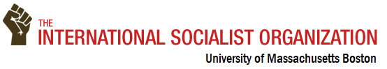 UMB International Socialist Organization