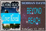 Beyond Reach Cover Reveal & Giveaway