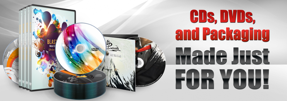 CETAK REPLIKASI & KEMASAN CD/DVD