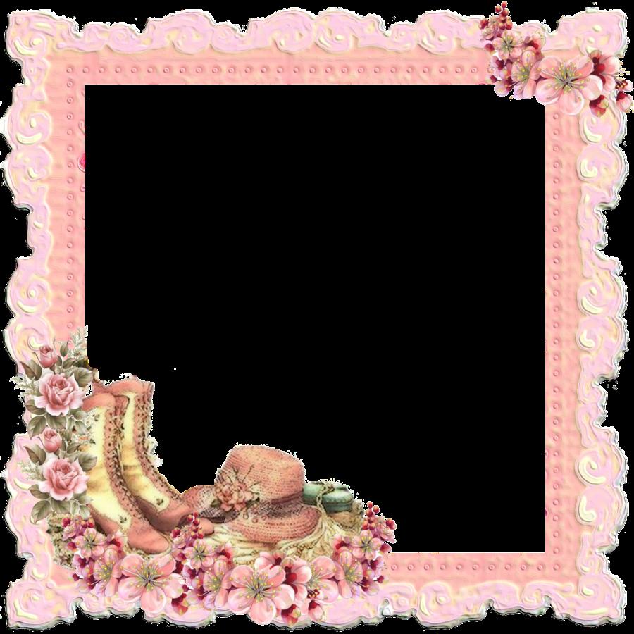 Victorian Frame Clip Art