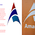 Logo AMAHAH Di Ciplak Dari Logo Syarikat Elektronik Bangladesh...