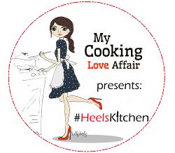 #heelskitchen - das Blogevent von My cooking love affair