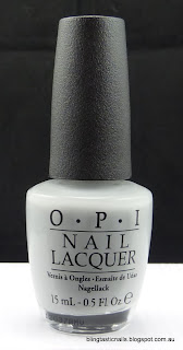 OPI My Pointe Exactly