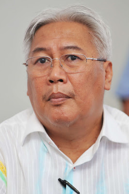 Dr A Rahman Mokhtar Meninggal