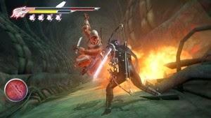 تحميل لعبة Ninja Gaiden Sigma 2