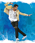 Alludu seenu movie stills-thumbnail-9