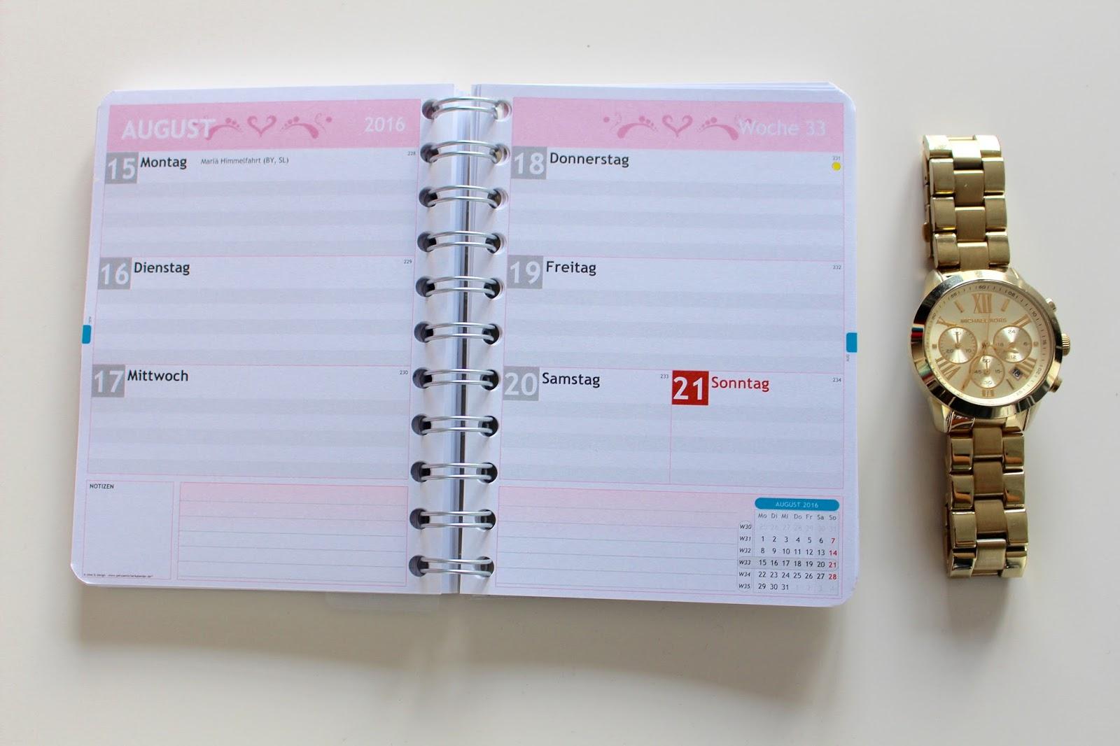 secretly blonde mein pers nlicher kalender. Black Bedroom Furniture Sets. Home Design Ideas