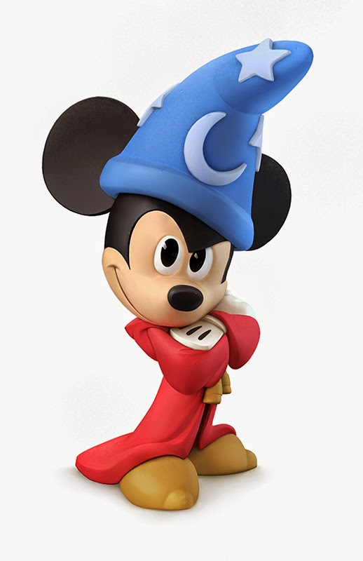 Disney Character Design Apprentice : Sam s tasty art infinity mickey