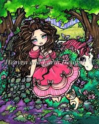Princess Izzy