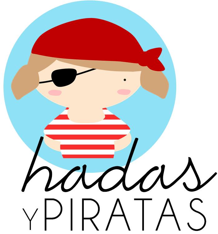 Hadas y Piratas