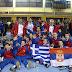 Ξεκίνησε και το ηλικιακό τουρνουά Handball Climax Xmas Cup στη Θεσσαλονίκη