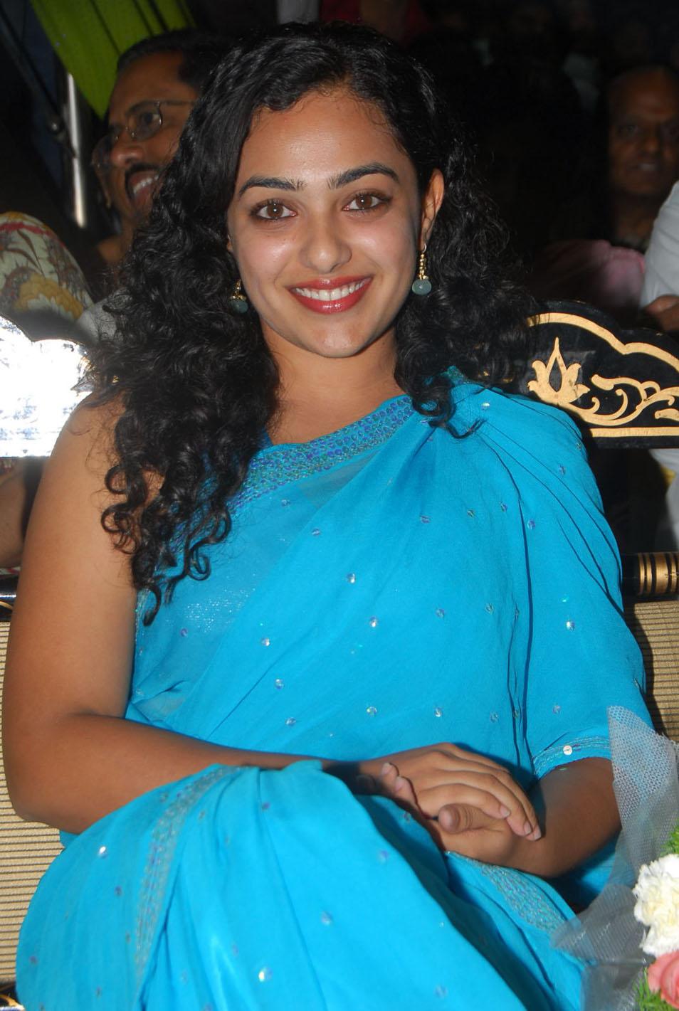 actress nitya menon xxx