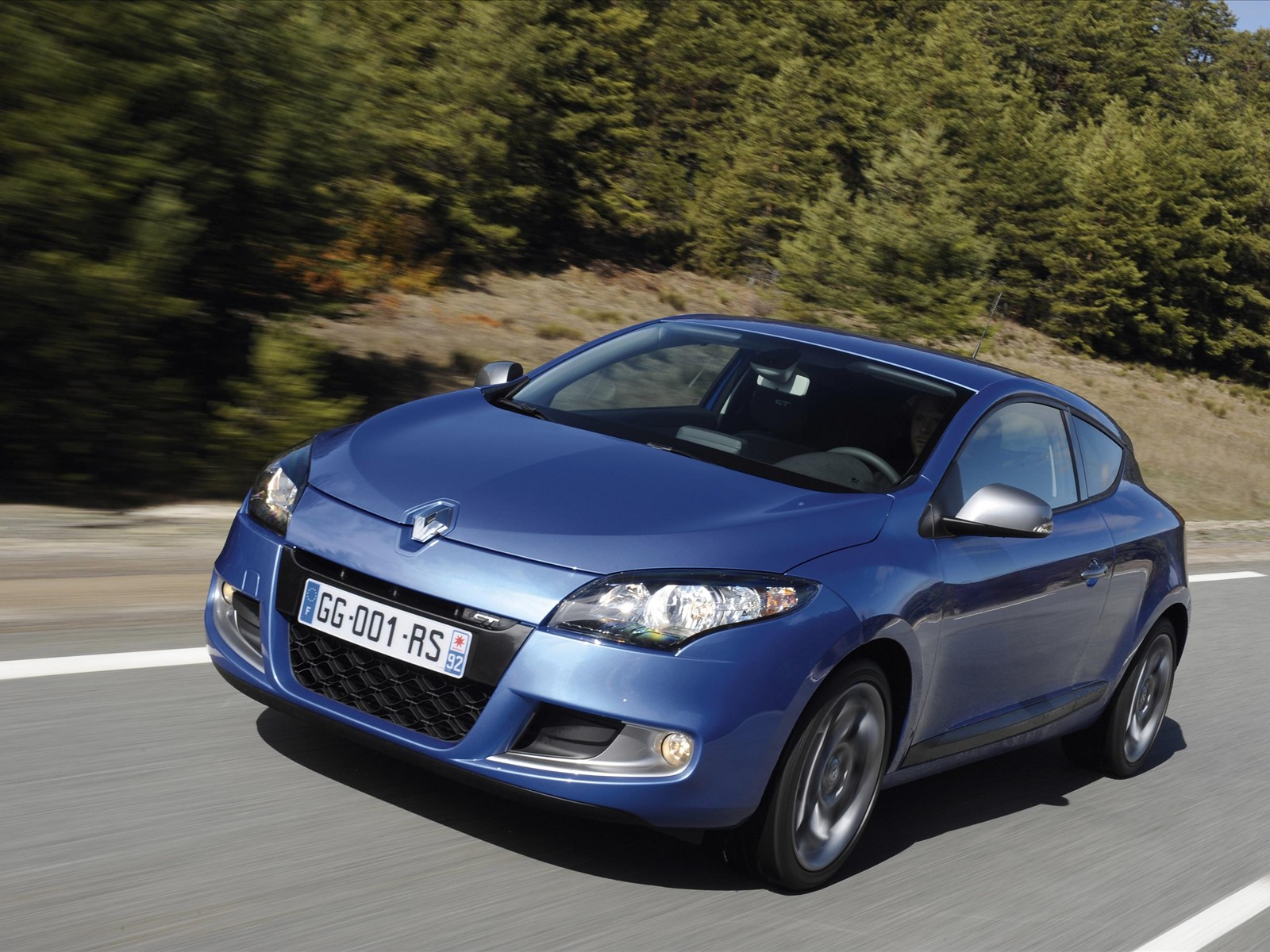 car pictures renault megane coupe gt 2011. Black Bedroom Furniture Sets. Home Design Ideas