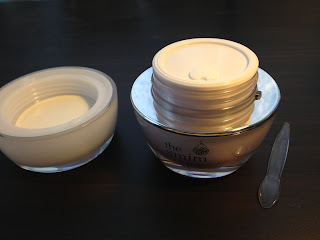 The Smim Radiating Moisturizing Cream