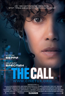 The Call (2013) ()