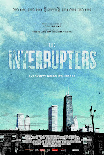 "Review | ""The Interrupters"""